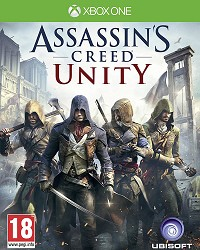 Assassins Creed 5: Unity [EU uncut Edition] (Xbox One)