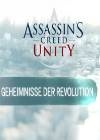 Assassins Creed 5: Unity: Geheimnisse der Revolution (Add-on DLC 2) (PC Download)