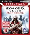Assassins Creed Brotherhood inkl. 2 Bonus Missionen [AT PEGI uncut Edition] (PS3)