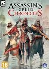 Assassins Creed Chronicles: Trilogy (PC Download)