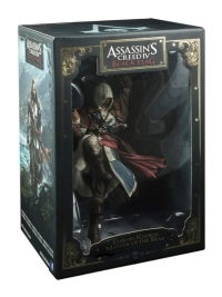 Assassins Creed Edward Kenway: Master of the Seas Figur