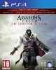 Assassins Creed Ezio Collection [EU uncut Edition] (PS4)
