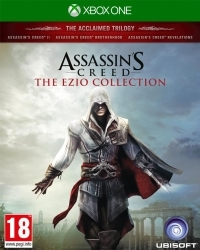 Assassins Creed Ezio Collection [Deluxe uncut Edition] inkl. Soundtrack (exklusiv) (Xbox One)