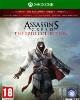 Assassins Creed Ezio Collection