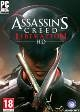 Assassins Creed Liberation HD [uncut Edition] (PC)