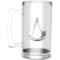 Assassins Creed Logo Bierkrug