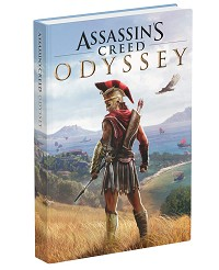 Assassins Creed: Odyssey - Das offizielle Lösungsbuch [Collectors Edition] (Merchandise)