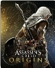 Assassins Creed Origins Sammler Steelbook (Merchandise)