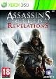 Assassins Creed Revelations [uncut Edition] (Xbox360)