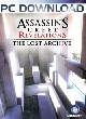 Assassins Creed Revelations: Das verlorene Archiv [uncut Edition] (Add-On) (PC Download)
