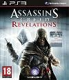 Assassins Creed Revelations uncut (PS3)