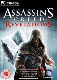 Assassins Creed Revelations [uncut Edition] (PC)