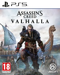 Assassins Creed Valhalla [Bonus uncut Edition] (PS5™)