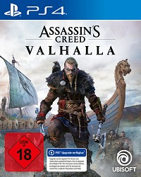 Assassins Creed Valhalla [USK] (PS4)