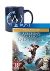 Assassins Creed Odyssey (PS4)