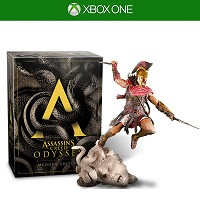 Assassins Creed Odyssey für PC, PS4, X1