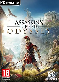 Assassins Creed: Odyssey [Day 1 Bonus uncut Edition] (PC)