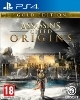 Assassins Creed: Origins Gold Edition [AT uncut] inkl. Bonusmission (PS4)
