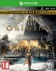 Assassins Creed: Origins Gold Edition [AT uncut] inkl. Bonusmission (Xbox One)