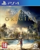 Assassins Creed: Origins [EU uncut Edition] (PS4)