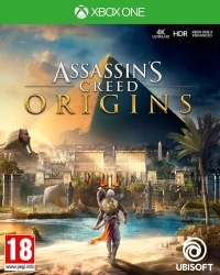 Assassins Creed: Origins [Standard uncut Edition] (Xbox One)