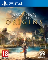 Assassins Creed: Origins [AT uncut Edition] (PS4)