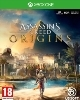 Assassins Creed: Origins [AT uncut Edition] (Xbox One)