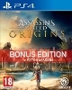 Assassins Creed: Origins [Bonus uncut Edition] (PS4)