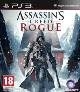 Assassins Creed: Rogue [AT uncut Edition] inkl. Preorder DLC (PS3)