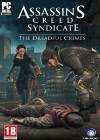 Assassins Creed: Syndicate The Dreadful Crimes DLC (PC Download)