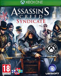 Assassins Creed: Syndicate [EU uncut Edition] (Xbox One)
