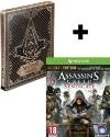 Assassins Creed: Syndicate [Special Steelbook D1 AT uncut Edition] inkl. Bonus Mission + Meisterassassinen DLC (Xbox One)