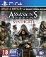 Assassins Creed: Syndicate (PS4...