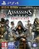 Assassins Creed: Syndicate [Special uncut Edition] (PS4)