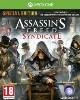 Assassins Creed: Syndicate [Special uncut Edition] (Xbox One)