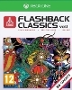 Atari Flashback Classics Collection