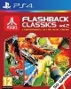 Atari Flashback Classics Collection Volume 2 (PS4)