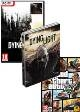 Doppelpack: GTA 5 - Grand Theft Auto V + Dying Light [Limited Steelbook AT uncut Edition] (PC)