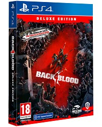 Back 4 Blood für PS4, PS5™, Xbox