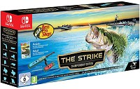 Bass Pro Shops The Strike mit Angel (Nintendo Switch)