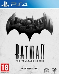 Batman: A Telltale Games Series