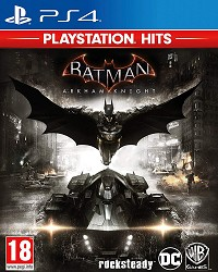 Batman: Arkham Knight [uncut Edition] Playstation Hits (PS4)