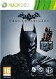 Batman: Arkham Origins [uncut Edition] (Xbox360)