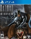 Batman: The Enemy Within (PS4)