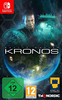 Battle Worlds Kronos (Nintendo Switch)