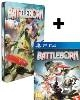 Battleborn [AT D1 Bonus Steelbook uncut Edition] inkl. Bonus DLC (PS4)