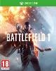 Battlefield 1 in Anlieferung