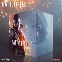 Battlefield 1 Collectors