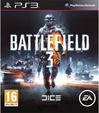 Battlefield 3 [uncut Edition] (PS3)