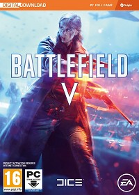 Battlefield 5 [AT uncut Edition] (PC)